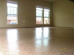 Garage floor Paint Alternatives