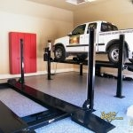 garage car lift questions