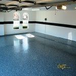 Garage Floor Questions