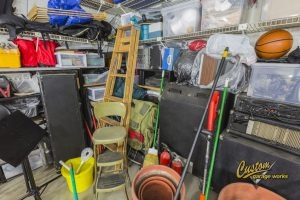 How Overhead Storage Could Benefit Your Garage